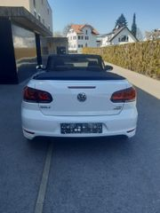 vw golf cabrio 1 2