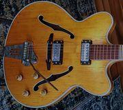 Höfner 60er Verythin El Jazzguitar--suche