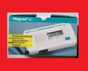 Blutdruckmessgerät Vitagnost 501 wenig gebraucht