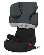 Cybex Solution X-Fix Sitzerhöhung Kindersitz -