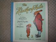 Kinderbuch Die Häschenschule