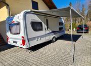 Wohnwagen Hobby Excellent Easy 540