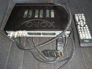 Digital Setup Box Xoro