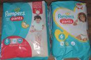 Pampers Pants Windeln Größe6 2