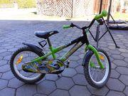 Scirocco 16 kinderbike
