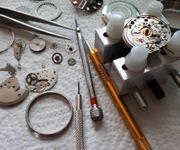 Uhrmacher Uhrenservice Uhrenreparatur Armbanduhr-Reparatur