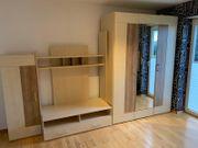Jugendzimmer zu verkaufen Schreibtisch Schrank