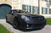 Spezialist gesucht Mercedes 12 Zylinder