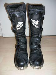 ALIVE Motorrad Cross Enduro Stiefel