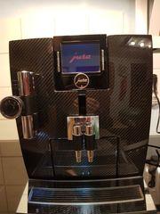 Kaffeevollautomaten und Siebträger