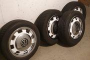 Aluräder Circle von Volkswagen VW