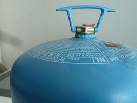 Campinggasflasche: Kleinanzeigen aus Rutesheim Perouse - Rubrik Campingartikel
