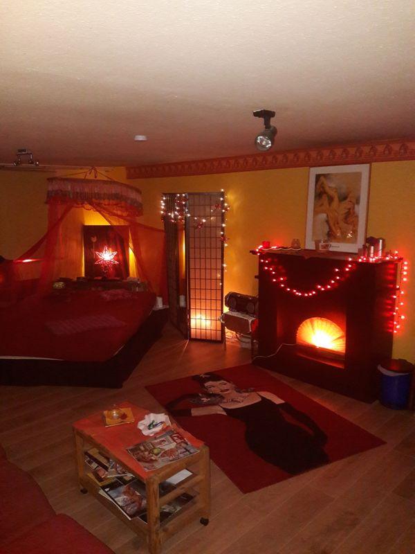 Erotik Zimmer Wohnung