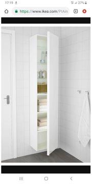 Badezimmerschrank von Ikea