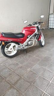 Verkaufe eine Honda Revere NTV