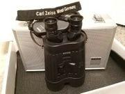 Original binoculars Carl Zeiss 20x60S