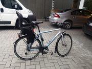 Schweizer Herrenrad Marke CRESTA