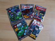 5 Pakete Lego Star Wars