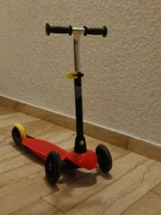 Roller Scooter Oxelo