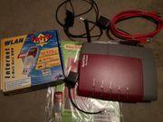 FRITZ Box Fon WLAN 7170