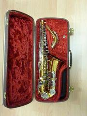 Hohner PRESIDENT Es-Alt-Saxophon