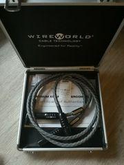 Wireworld Platinum Eclipse 8 1m
