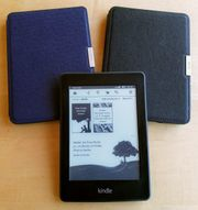 eBook Reader - Kindle Paperwhite mit