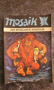 MOSAIK 1986