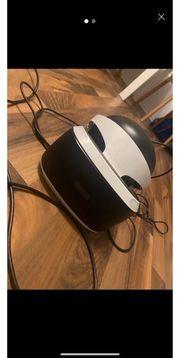 Playstatio VR Brille