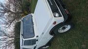 Suche alte Suzuki Geländewagen