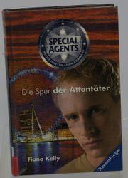 Special Agents - Die Spur der
