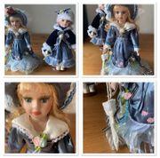 Porzellan Puppen Sammlerstücke