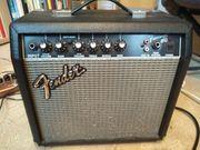 Gitarrenverstärker Fender Frontman 15 G