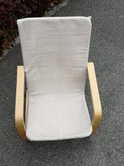 Kinder Sessel