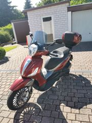 Piaggio Beverly 300 S ABS