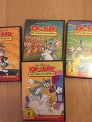 dvd tom und jerry 4