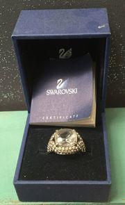 Swarovski Damen Ring in OVP