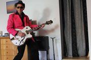 Sänger sucht Bandanschluß - Rockabilly Blues