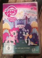 DVD Little Pony