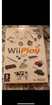 Diverse Wii xbox ps4 spiele