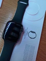 Apple Watch 4 44mm Space