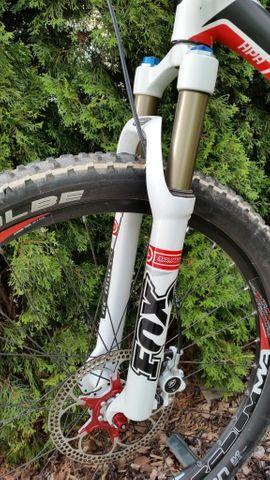 Bild 4 - 11 KG Mountain-Bike von Cube - - Leinfelden-Echterdingen
