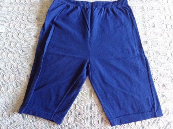 Radler Sweathose Shorts marineblau Gr