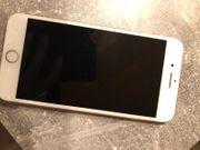 iPhone 7plus 128gb mit Zubehör