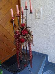 Kerzenständer H 110 cm