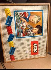 Lego Baukasten von 1958