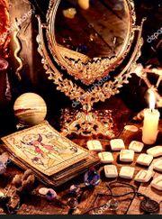 Tarot Runen Orakel Rituale uvm
