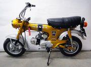 Honda Dax 50ccm replika