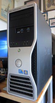 Dell Precision T3500 Xeon X5650