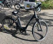 City E-Bike Husqvarna Eco City 4
